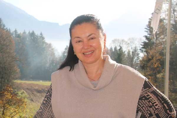 Galina Gereiko