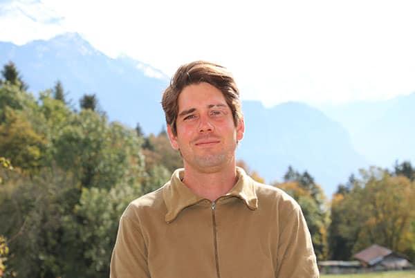 Julien Racordon