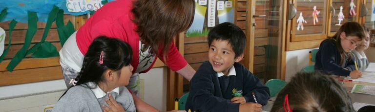 Positive Pedagogy