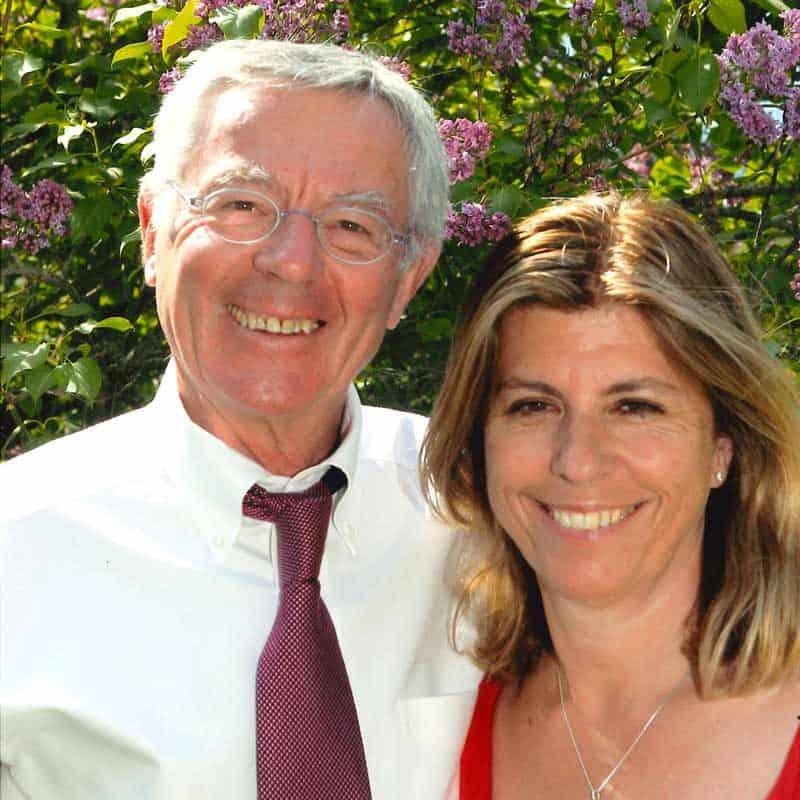 Sylvie & Guy Ducas